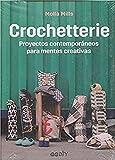 Crochetterie. Proyectos contemporáneos para mentes creativas (GGDiy)