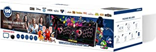 Legends Gamer Pro Stick Arcade sans Fil 150 Jeux Inclus [Edizione: Francia]
