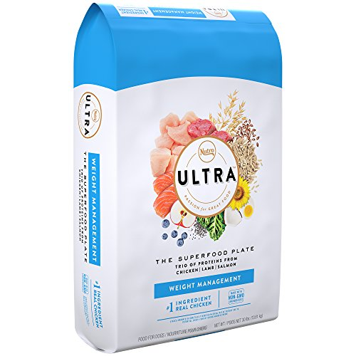 NUTRO ULTRA Adult Weight Management High...