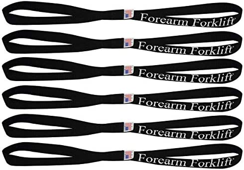 Forearm Forklift FFLH246 LoopHolz Soft Loop Straps for Motorcycles UTV s Quads Generators and product image