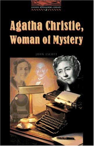 Agatha Christie, Woman of Mystery. (Lernmaterialien)の詳細を見る