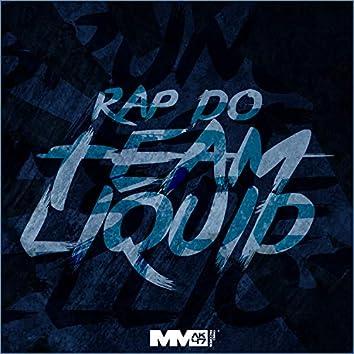 Rap do Team Liquid