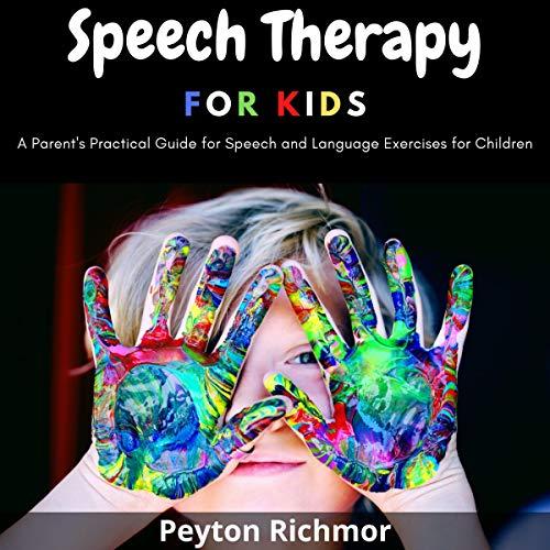 Speech Therapy for Kids Titelbild
