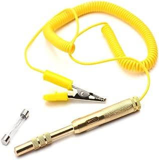 Electrical Voltage Tester Pen Automotive Car Light Lamp Test Pencil Probe Repair Pen