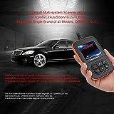 Appareil de diagnostic iCarsoft i905 pour Toyota Hilux Corolla Camry Tundra RAV4 Avalon OBD2