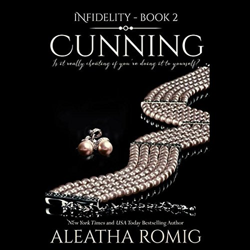 Cunning cover art