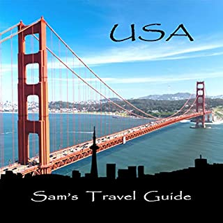 USA: Essential Travel Tips - All You Need to Know cover art
