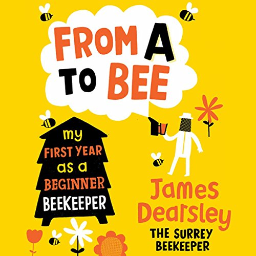 From A to Bee audiobook cover art