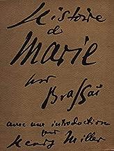Historie De Marie