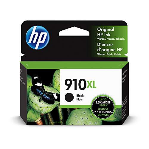 HP 910XL | Ink Cartridge | Black | 3YL65AN