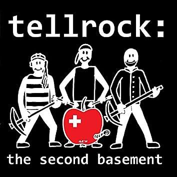 the second basement