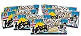 Little Debbie Zebra Cakes, 30 Twin-Wrapped Yellow Cakes with Crème Filling and White Icing (6...