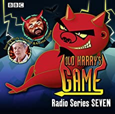 Old Harry's Game - Radio Series 7