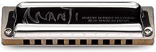 Other Harmonica (Suzuki M20 Manji 10-Hole C)