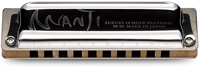 manji harmonica