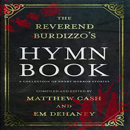 『The Reverend Burdizzo's Hymn Book』のカバーアート