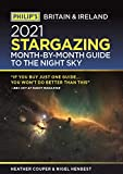 Philip's 2022 Stargazing Month-by-Month Guide to the Night Sky in Britain & Ireland (Philip's...