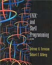 Best behrouz a forouzan unix and shell programming Reviews