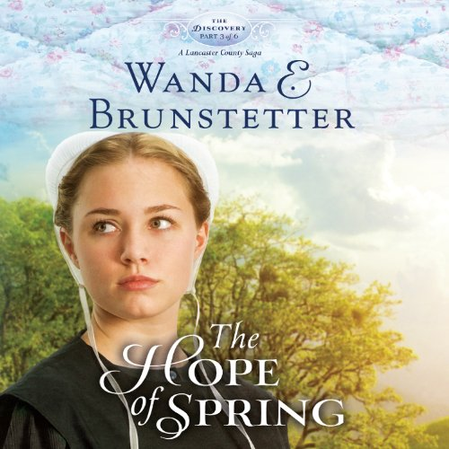 Couverture de The Hope of Spring