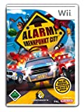 Alarm! Brennpunkt City - [Wii]