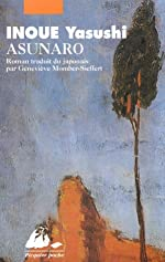Asunaro d'Yasushi Inoue