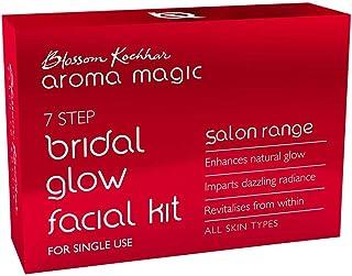 Aroma Magic, Bridal Glow Facial Kit Single Use g, Natural, 5.43 gram