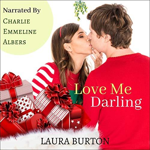 Love Me, Darling audiobook cover art