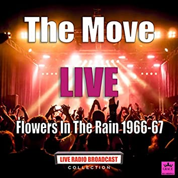 Flowers In The Rain 1966-67 (Live)