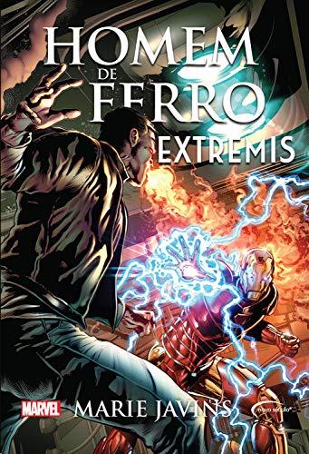 Homem de Ferro: Extremis (Marvel)
