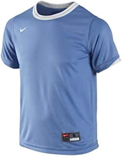 Junior Tiempo Jersey (Sky Blue) Size: Youth X-Large (YXL)