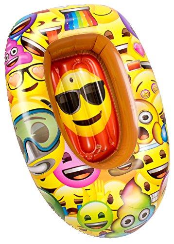 Emoji–Schlauchboot (Saica 5890)