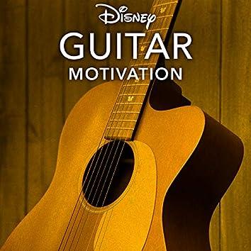 Disney Guitar: Motivation