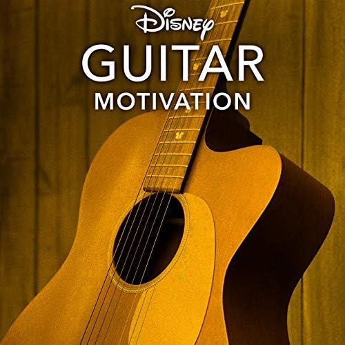 Disney Peaceful Guitar & Disney