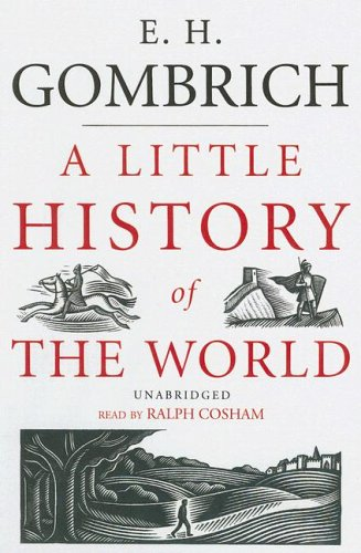 A Little History of the World: Library Editionの詳細を見る