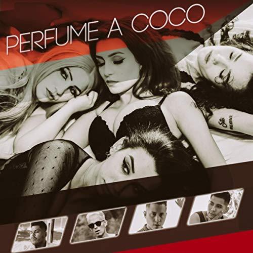 Perfume a Coco (feat. Pablo Cm, Ender Contreras & Maikoll Soon)