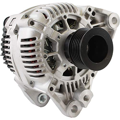 DB Electrical APR0006 Alternator Compatible With/Replacement For BMW 318 Series 1994 1995 1996 1997 1998 1999, Z3 1996 1997 1998 V439007 12-31-1-247-288 12-31-1-247-310 111946 400-40034 A13VI78