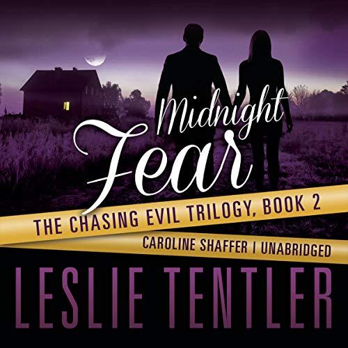 Midnight Fear copertina