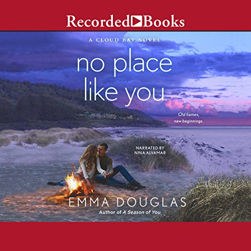 No Place Like You audiobook cover art