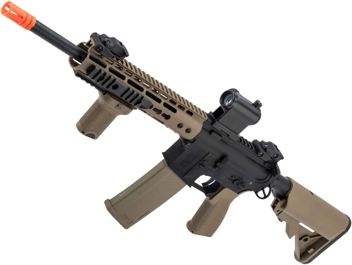 Evike Specna Arms Max 85% OFF Rock River Edge AEG Airsoft M4 Cheap SALE Start Series Rif