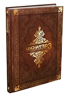 Uncharted 3: Drake's Deception - The Complete Official Guide - Collector's Edition (0307892050) | Amazon price tracker / tracking, Amazon price history charts, Amazon price watches, Amazon price drop alerts