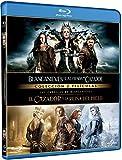 Pack: Las Crónicas De Blancanieves [Blu-ray]