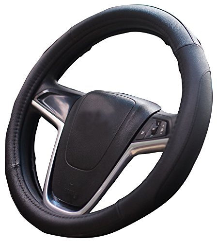 Mayco Bell Car Steering Wheel Cover 15 inch Comfort Durability Safety...
