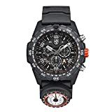Luminox Limited Edition Bear Grylls 3741 Wrist Watch | Black