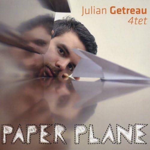 Julian Getreau Quartet