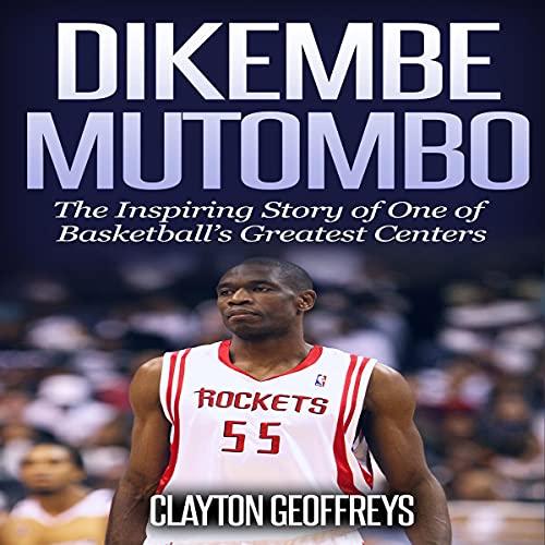 Dikembe Mutombo cover art