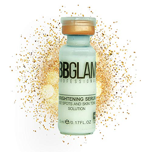 BB GLAM * BB Glow / Mesotherapie / Needling / Make Up Serum / Made in Swiss (Light)