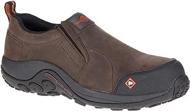 Merrell Jungle Moc Comp Toe Work Shoe Men's