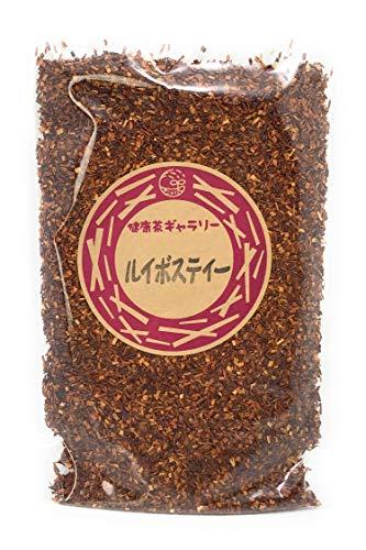 ルイボスティー ( ルイボス茶 ) 80g【郵便対応サイズ】【 ルイボスティ 茶葉 (粗粉) 】健康茶ギャラリー