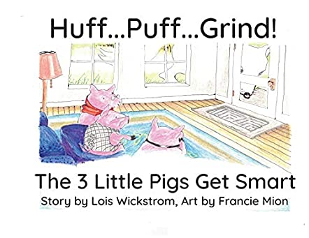 Huff...Puff...Grind!