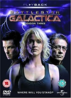 Battlestar Galactica: Season 3 [2006] [DVD] [2004] (B000OY8NCE) | Amazon price tracker / tracking, Amazon price history charts, Amazon price watches, Amazon price drop alerts